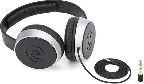 Samson SR550 Closed Back Over-Ear Studio Headphones (Ships Next Day) (C-Plan Audio Specials) - C-Plan Audio