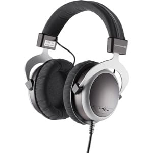 Beyerdynamic T70P - Audiophile Closed Back Headphones (Ships next Day) (DT70P)