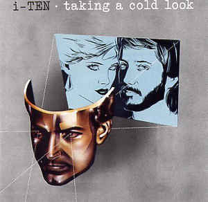 i-TEN - Taking a Cold Look  - Vinyl LP - Sealed - C-Plan Audio