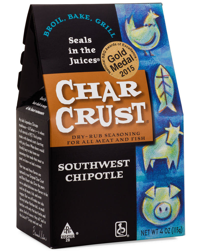 Southwest Chipotle 4oz