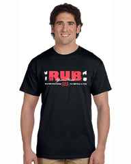 """Rub Your Meat"" T-Shirt"