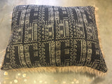 30 x 50 HUGE MUD CLOTH PILLOW