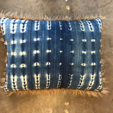 24 x 32 Mud Cloth or Indigo