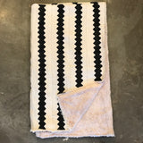 MUD CLOTH THROW
