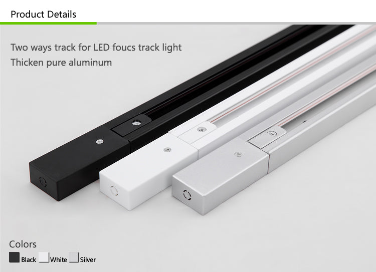 Track Lighting – LEDingTheLife UK
