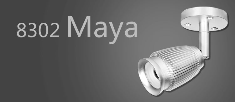 8032 maya Surface Mounted led foucs spotlight