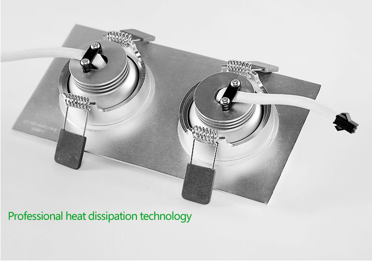 professional heat dissipation technology
