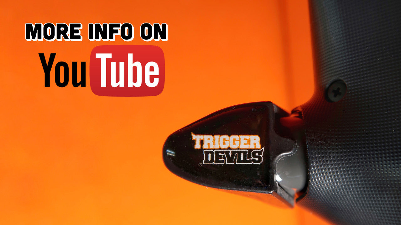 Trigger Stops Free Shipping Devils Understanding A Microswitch Youtube Devil Ps4 Channel