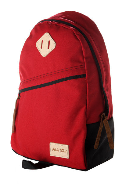 Hold Fast™ Signature Backpack