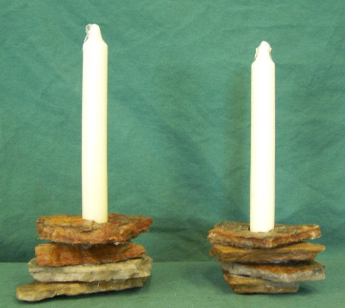 Pillar Stacking Candles