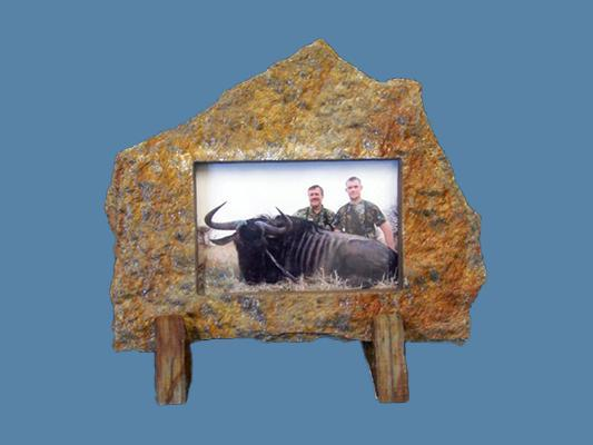 Solid Stone Frames