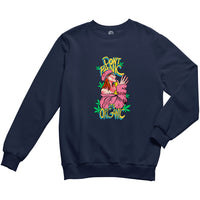 Stoner Girl Sweatshirt