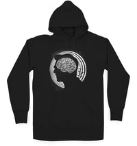 A Dimension Of Mind Hoodie
