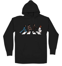 English Walkers Unisex / Black / Small, Hoodies - ultykhopdi - Design By Ledude, ultykhopdi.com - 2