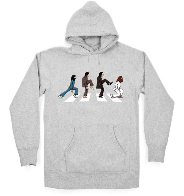 English Walkers Unisex / Grey / Small, Hoodies - ultykhopdi - Design By Ledude, ultykhopdi.com - 1