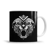 Revelation 11 OZ Ceramic Mug, Mugs - ultykhopdi - Design By Enkel Dika, ultykhopdi.com