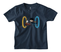 Harry Portal Kids Tshirt