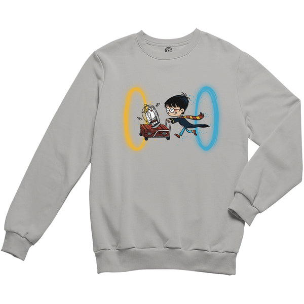 Harry Portal Sweatshirt