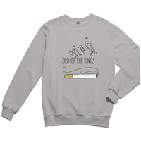 Smoke Lord Sweatshirt