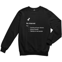 Outernet Sweatshirt