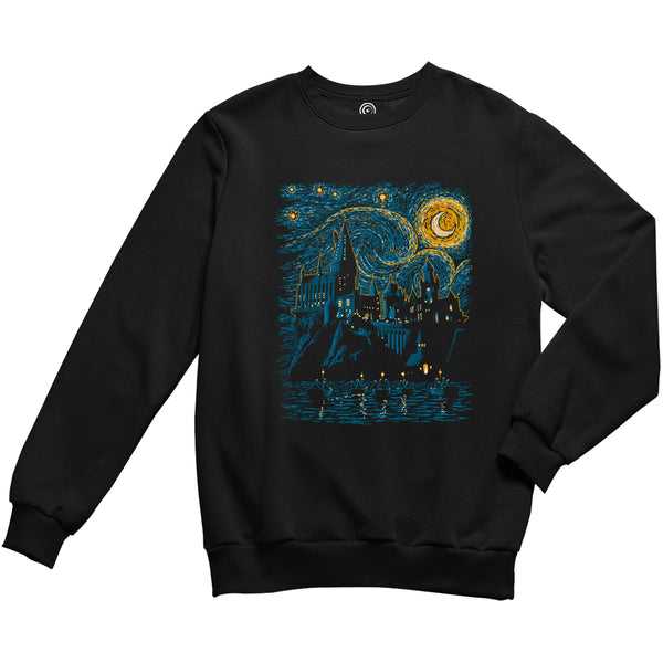 Starry School Sweatshirt