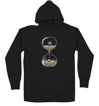 Out Of Time Hoodie
