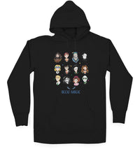 Accio Magic Kids Hoodie