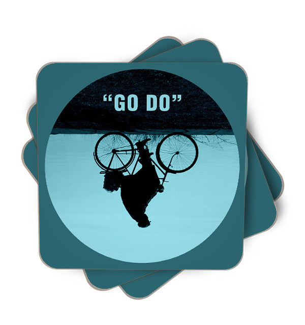 Go Do Single Piece, Coasters - ultykhopdi - Design By Enkel Dika, ultykhopdi.com