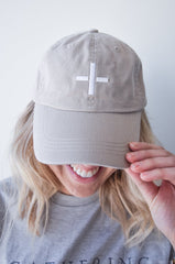 IF:Gathering 2018 Crosshatch hat