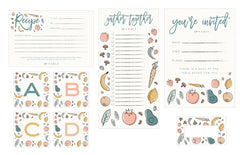 IF:Table Printables Bundle
