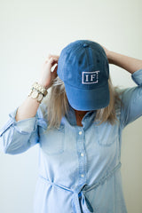 IF:Gathering Logo Hat