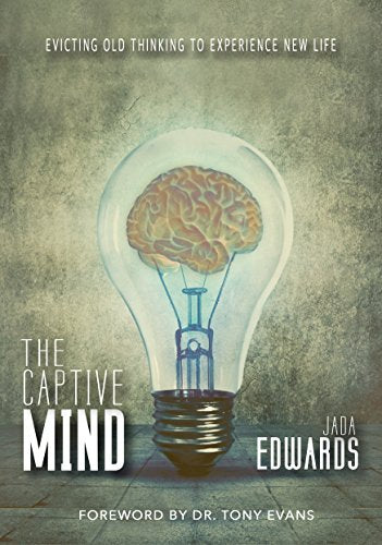 The Captive Mind | By Jada Edwards