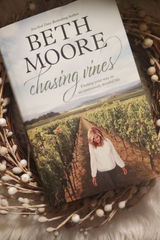 Chasing Vines: Finding Your Way to an Immensely Fruitful Life | Beth Moore