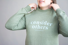 Consider Others Sweatshirt