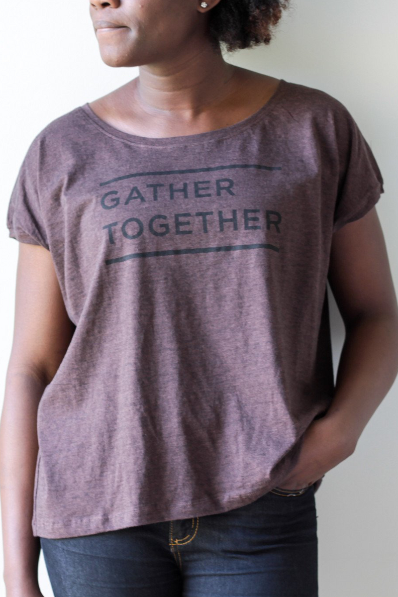 Gather Together Tee