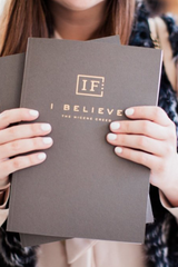 I Believe: A Study of the Nicene Creed
