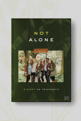 Not Alone: A Study on Friendship