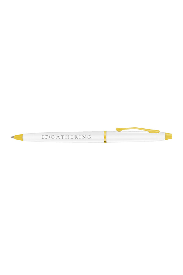 IF:Gathering 2018 Pen