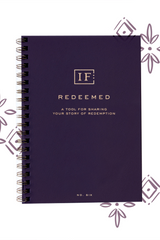 Redeemed: A Tool for Sharing Your Story of Redemption