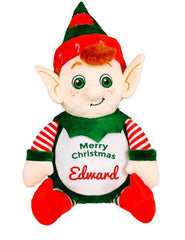 Holiday Elf - Christine Taylor Designs