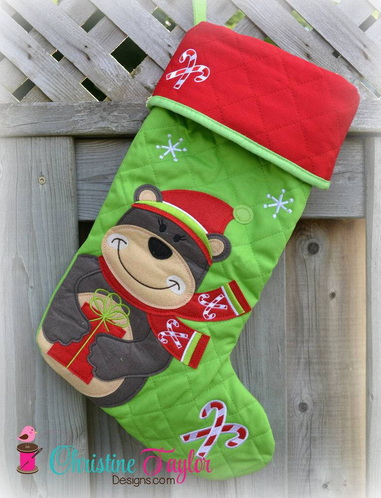 DISCONTINUED - Bear Stocking