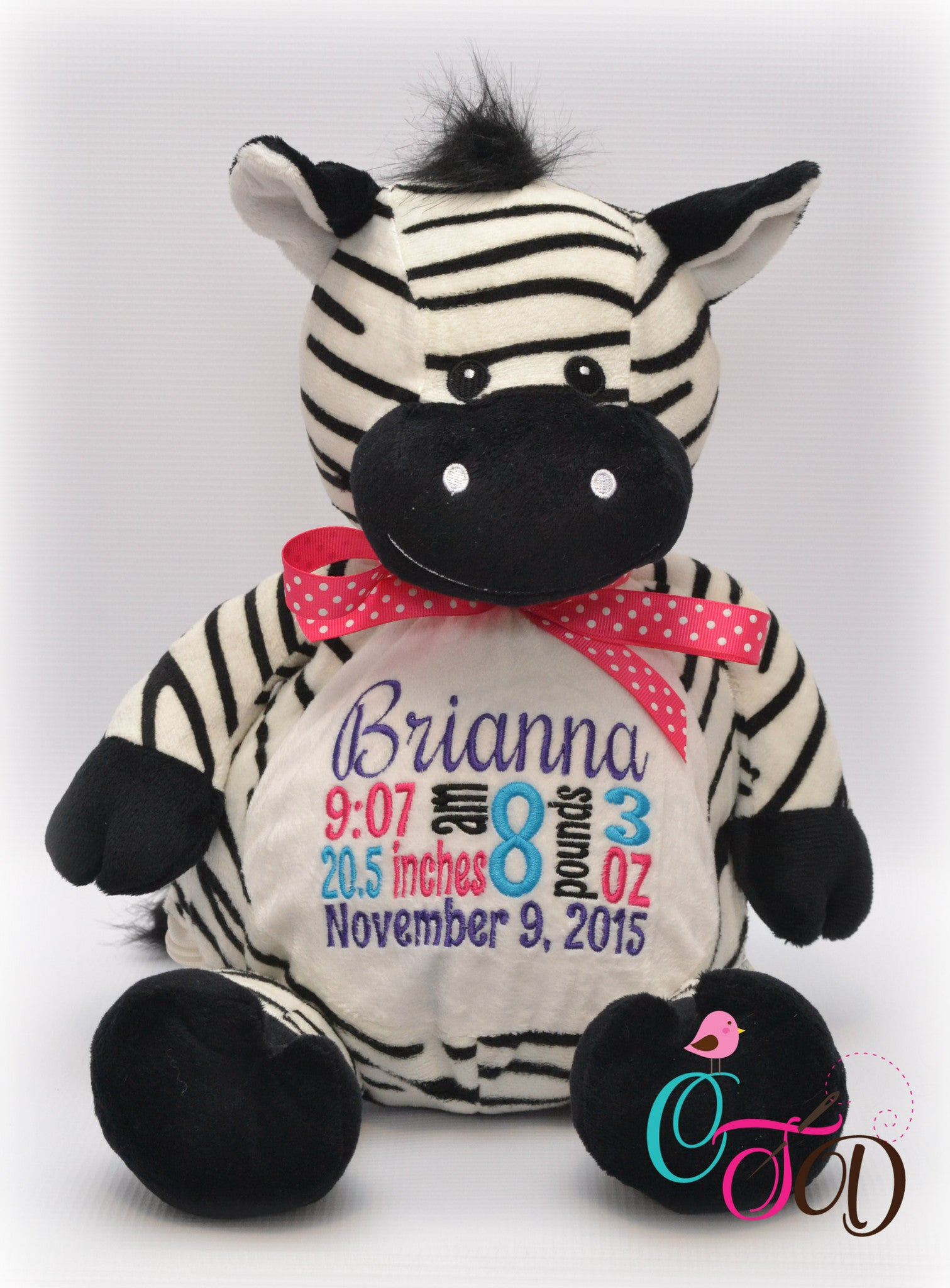 Zebra - Christine Taylor Designs