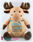 Moose - Christine Taylor Designs