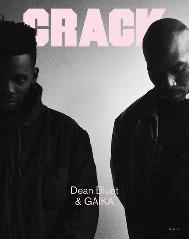 Hackney vs Brixton: A Conversation Between Dean Blunt (Babyfather) & Gaika