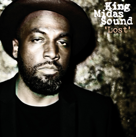 King Midas Sound, Lost