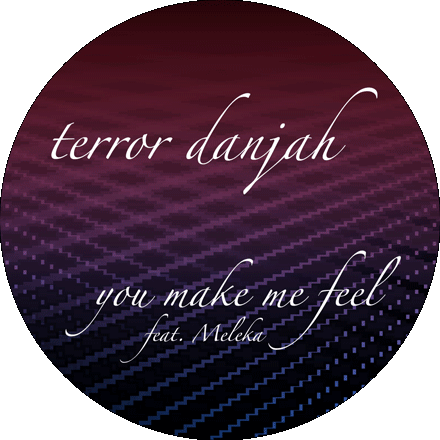 Terror Danjah, U Make Me Feel / Morph 2