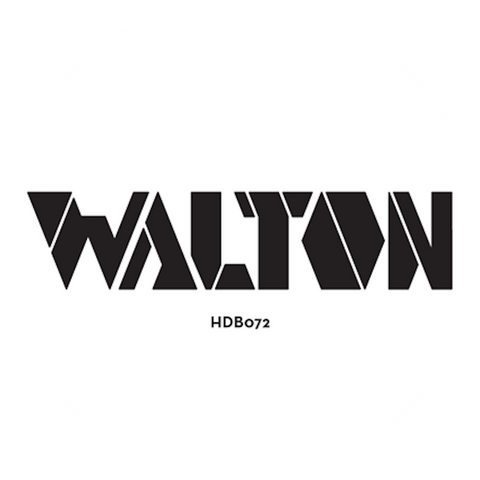 Walton, Baby Limited EP