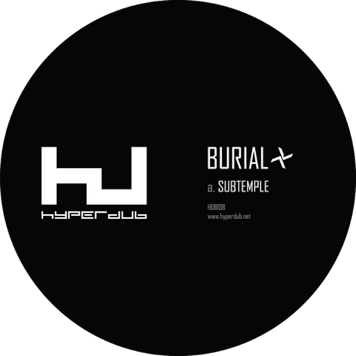 Burial, Subtemple