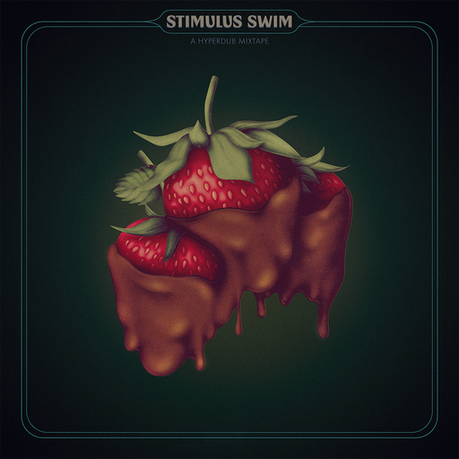 Various Artists, Stimulus Swim