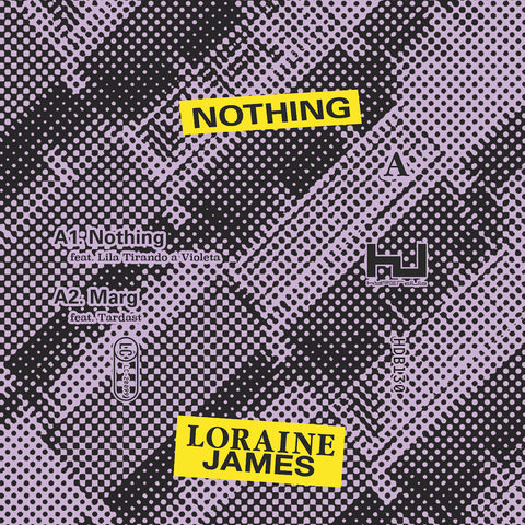 Loraine James, Nothing EP